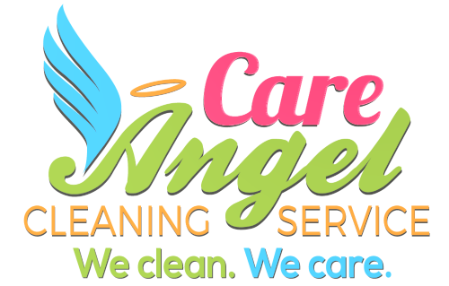 Care Angel Cleaning Service